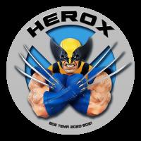 Hero'X