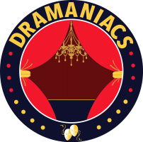 logo dramniacs