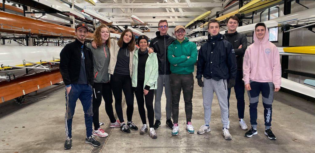 neoma rowing club